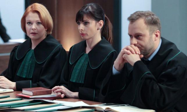 prawnicy